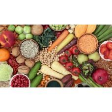 Які овочі багаті клітковиною