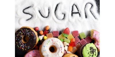 Як перестати їсти цукор?