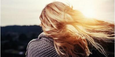 Корисні вітаміни для здоров'я волосся