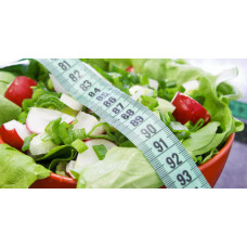Калькулятор калорий для похудения