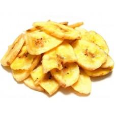 Бананові чіпси