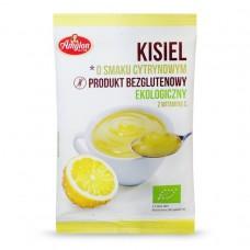 BIO Кисіль лимонний без глютену 30 г Amylon