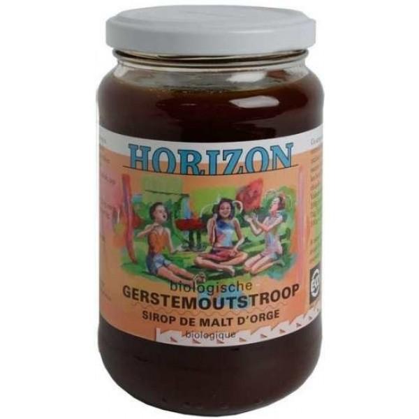 BIO сироп із ячмінного солоду 450 грам Horizon