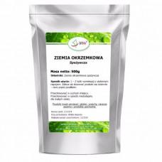 Диатомит пищевой - Кизельгур 500 грамм Vivio
