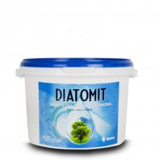 Диатомит пищевой - Кизельгур 1000г Perma Guard