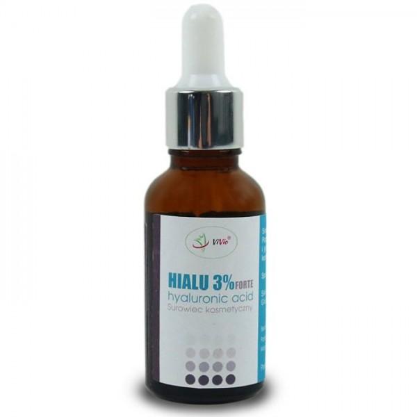 Гіалуронова кислота 3% Vivio