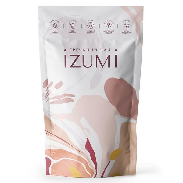 Гречаний чай 100 г Izumi