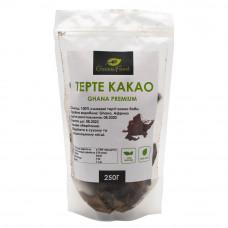 Какао терте натуральне Преміум (гіркий шоколад)