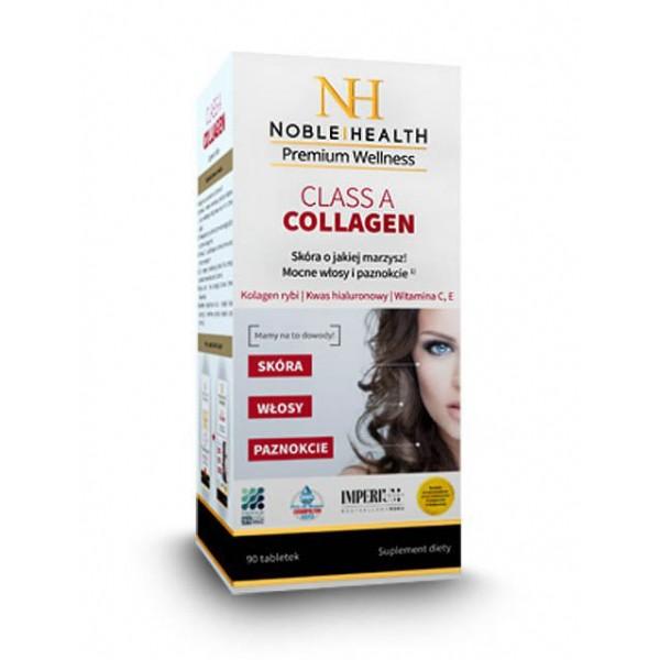 Колаген Noble Health 90 таблеток