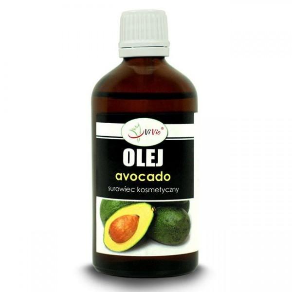 Олія авокадо Vivio