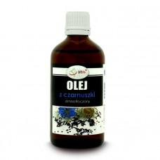 Олія чорного кмину Vivio