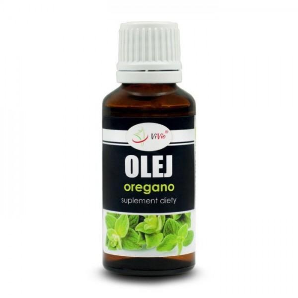 Олія Орегано (есенція) - 30 мл