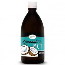 Кокосова олія МСТ 500 мл Vivio