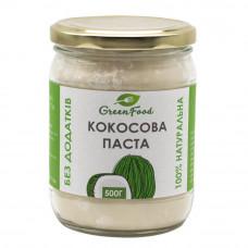 Кокосова паста (урбеч)