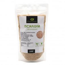 Псиліум (лушпиння насіння подорожника)