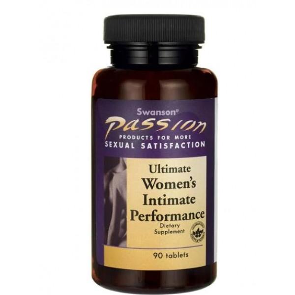 Засіб для інтимного здоров'я жінки (Women's Intimate Performance), Swanson - США