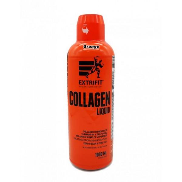 Колаген 1000мл (Collagen Liquid), Extrifit - Чехія