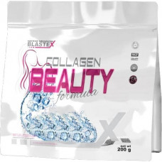 Колаген 200г Xline Collagen Beauty Formula , Blastex - Польща