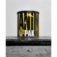 Комплекс вітамінів для спортсменів (15 порцій) (Animal Pak), Universal Nutrition - США