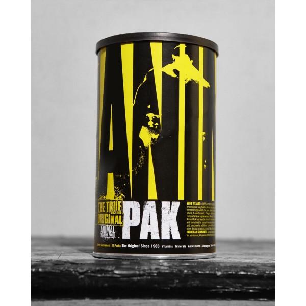 Комплекс вітамінів для спортсменів (44 порції) (Animal Pak), Universal Nutrition - США