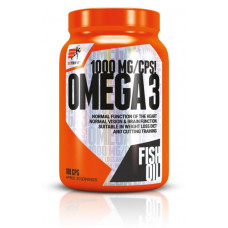 Омега 3 1000мг (Omega 3), Extrifit - Чехія