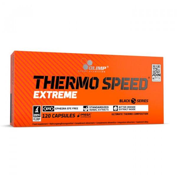 Термо жироспалювач (Thermo Speed  Extreme), Olimp - Польща