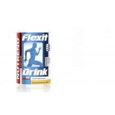 Флексіт для захисту суглобів 400г (Flexit Drink), Nutrend - Чехія
