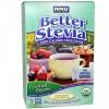 Стевія, BetterStevia, Now Foods, 75 пакетів, 75 г