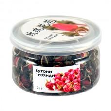 Чай Aromisto Золота троянда 25 г