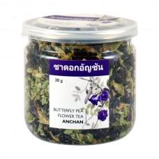 Синій чай Aromisto Анчан 30 г