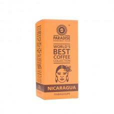 Мелена кава Paradise Нікарагуа Марагоджип 125 г