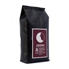 Кава смажена в зернах Paradise Еспресо Арома 1 кг