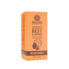 Мелена кава Paradise Бурунді 125 г