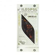 Шоколад чорний Leopol пікант 95 г