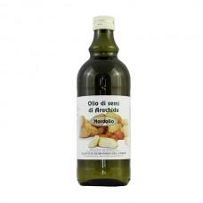 Олія арахісова Nordolio Olio di semi di Arachide 1 л