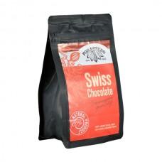 Какао Forastero Swiss Chocolate Швейцарський шоколад 500 г