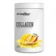 Collagen 400 g (Blackcurant) Iron Flex