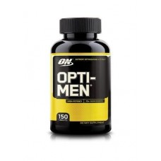 Вітаміни Opti-Men 150 tabl Optimum Nutrition