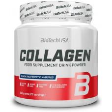 Коллаген Collagen 300 g (Lemonade) Biotech
