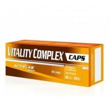 Вітаміни Vitalyti Complex 60 caps Activlab