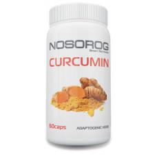 Куркумін Curcumin 60 капс Nosorog
