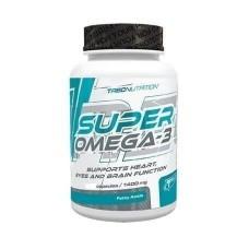 Вітаміни SUPER OMEGA-3 60 cap.