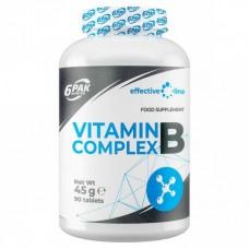 Вітаміни Vitamin B complex 90 tabl <span>таблетки</span>