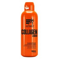 Колаген рідкий 1000мл - Collagen Liquid 1000ml (Pineapple) Extrifit
