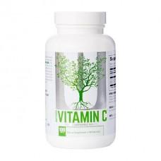 Вітаміни Universal Nutrition Buffered Vitamin C-1000 100 таблеток UNIVERSAL